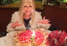Лили Иванова рожден ден