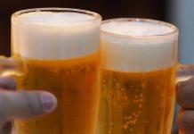 безплатна бира