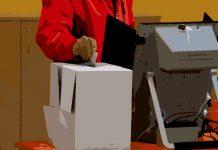 Разминаване в изборните резултати