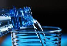 минералните води