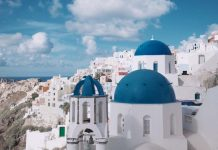 ограничения за влизащите в Гърция