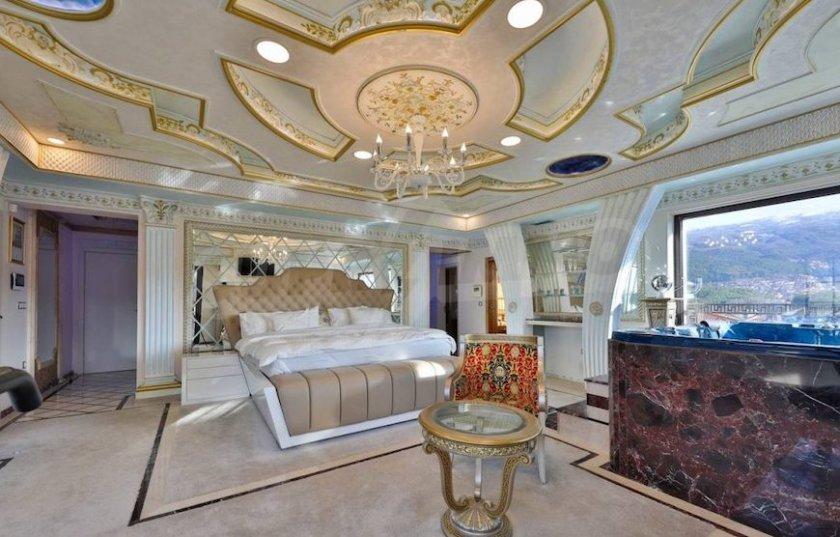Слави продава имението си в Перник за 3 милиона лева (СНИМКИ)