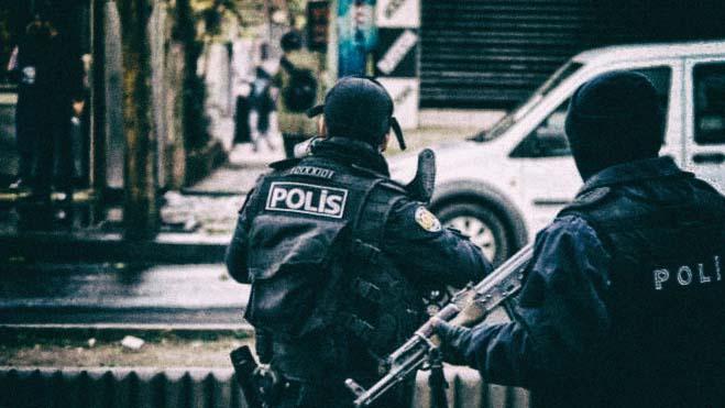ИДИЛ Истанбул