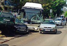 автобус орландовци