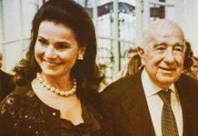 наследница най-богатите жени на планетата