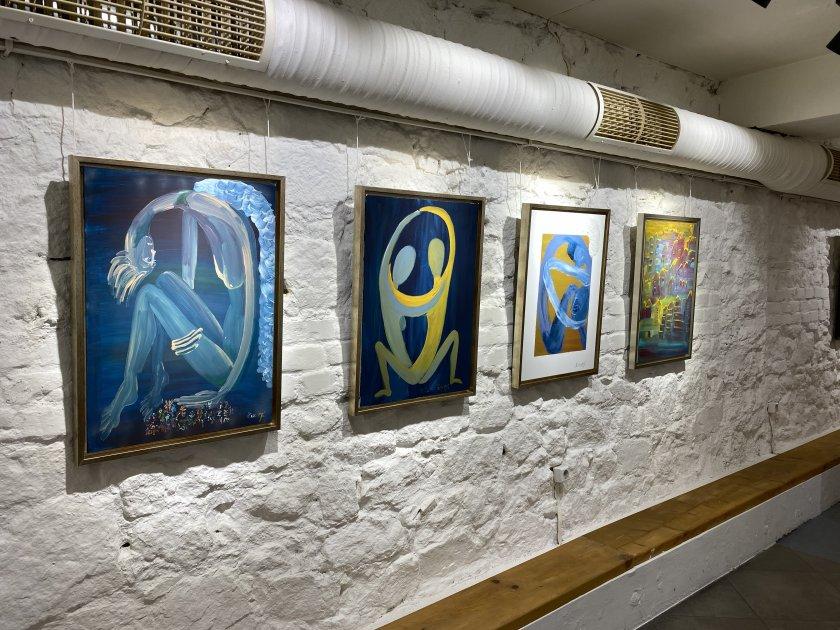 Васил Василев-Зуека: Щастлив съм, че ме сравняват с Пикасо