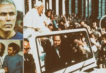 атентатора срещу папа Йоан Павел II