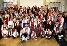 българско училище в Милано