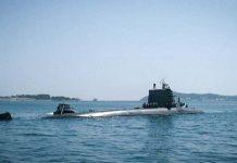 подводница Китай
