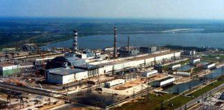 нови ядрени реакции Чернобил