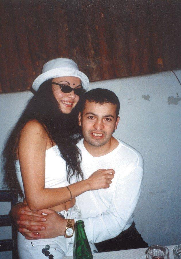 Лияна стяга сватба с адвокат