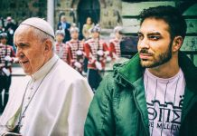 Тото папа Франциск