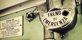 влакове италия