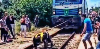гинес локомотив