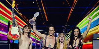 Евровизия наркотици