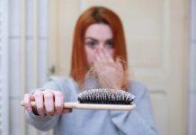 защо пада косата след коронавирус