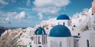 Гърция отвори