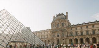 Франция отваряне