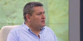 д-р Сергей Иванов Кашкавал