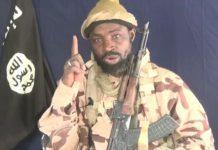 лидер Боко Харам