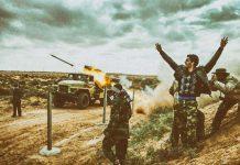 Израел въздушни удари в Газа