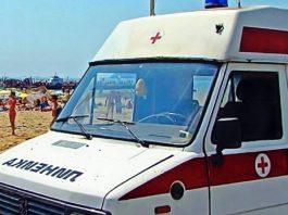 Лекар на плажа