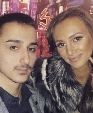 Мис България 2007 се омъжи тайно за руски милионер