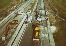 ремонта на магистрала Тракия