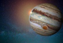 ретрограден Юпитер