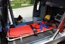 6 медицински хеликоптера