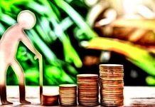 осъвременяване на пенсиите