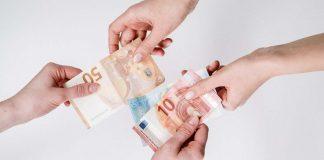 инфлaциятa в EC
