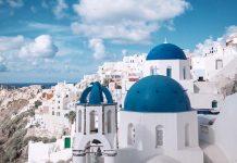 Пътуванията до Гърция
