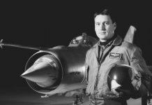 майор Валентин Терзиев черната кутия от падналия МиГ-29