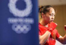 Китай на олимпийските игри
