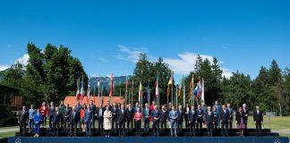 Словенското председателство
