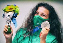 първи медал за България в Токио