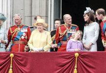 Принц Хари мемоари конфликт