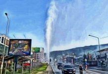 водопровод София