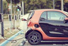 електроавтомобили