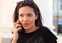 Калина Паскалева напуска България