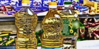 олио цената