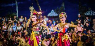 Бали туризъм