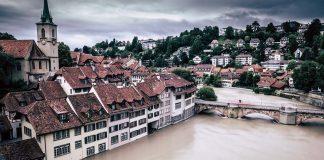 наводнения у нас
