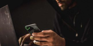 измами с телефони