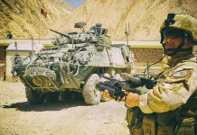талибаните Афганистан