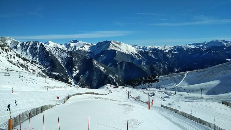 Андора - държавата, в която няма крадци и адвокати, а депутатите са само 28