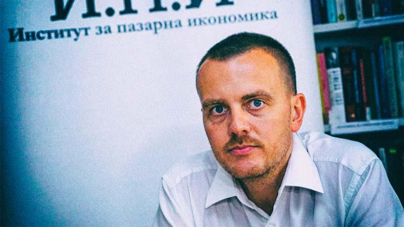Петър Ганев ипи