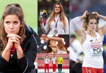 Мария Андрейчик Атлетка продава медала си