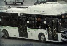бокс автобус